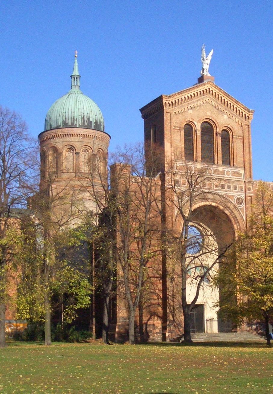 St Michael Kirche